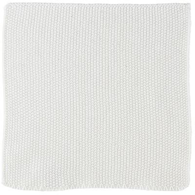 sp llappen pure white strick ib laursen landart nordicstyles. Black Bedroom Furniture Sets. Home Design Ideas
